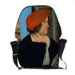Zum Hasen, 1516 de alcalde Jacobo Meyer (tempera e Bolsas De Mensajeria