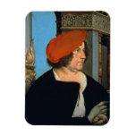 Zum Hasen, 1516 de alcalde Jacobo Meyer (tempera e Iman