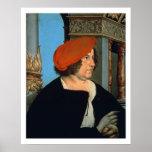 Zum Hasen, 1516 de alcalde Jacobo Meyer (tempera e Posters