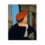 Zum Hasen, 1516 de alcalde Jacobo Meyer (tempera e Tarjeta Postal