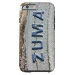 Zuma Beach Malibu Tough iPhone 6 Case