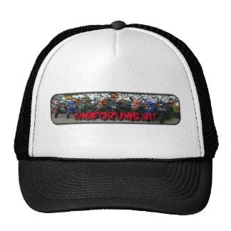 Zumaforums banner hat