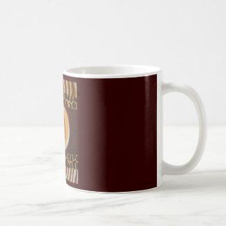 Zumbalakunga Classic White Coffee Mug