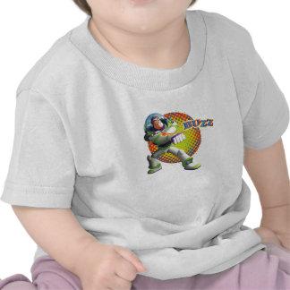 Zumbido de Disney Toy Story Camisetas