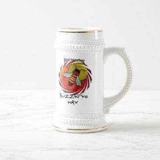 Zumbido Stein Jarra De Cerveza