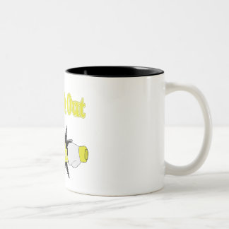 Zumbido Tazas De Café