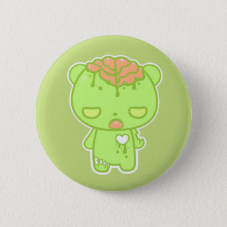 Zumbie Bear Raimu Button