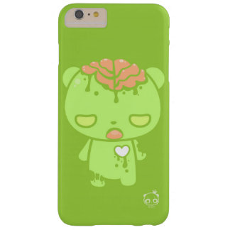 ZumbieBear Lime Phone Case