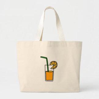 zumo de naranja bolsas