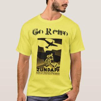 zundapp, Go Retro T-Shirt