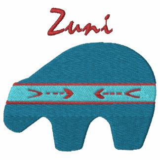 Zuni Bear Native American Symbol Design 1