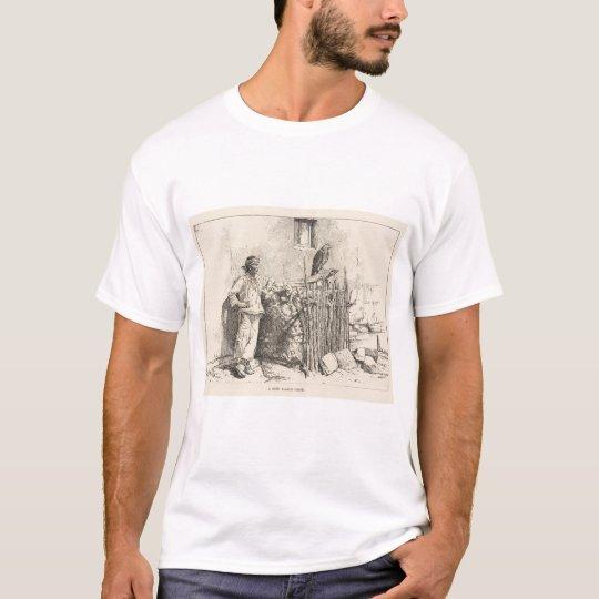 Zuni eagle cage T-Shirt