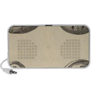Zuni grails laptop speaker