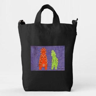 Zuni Maidens Duck Bag