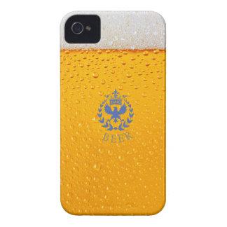 Zuno Beer Case-Mate iPhone 4 Case