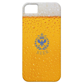 Zuno Beer iPhone SE/5/5s Case
