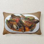 Zuppa di Mussels Pillows