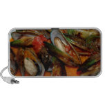 Zuppa di Mussels Portable Speakers