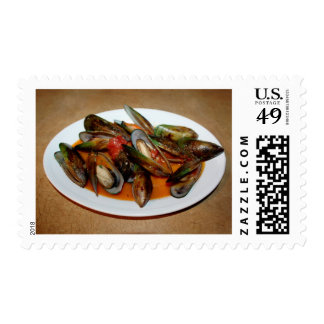 Zuppa di Mussels Sellos