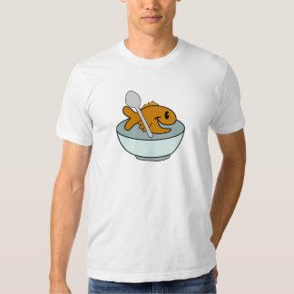 Zuppa di Pesce T-Shirt