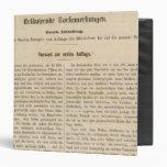 Zur 1 Aufl de la introducción I Vorwart