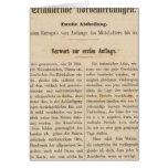 Zur 1 Aufl de la introducción I Vorwart Tarjetas