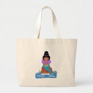 Zuri el bolso de la playa de Merfaery Bolsas De Mano