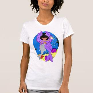 Zuri the Merfaery (Merfairy) T-Shirt