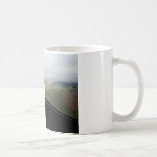 Zurich AIRPORT Coffee Mug