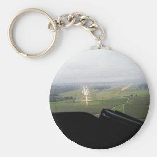 Zurich AIRPORT Keychain