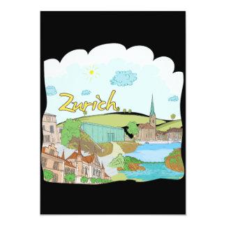 Zurich Card
