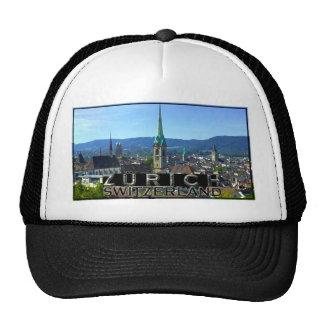 Zurich Hats
