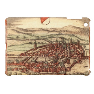 Zurich in the 16th century case for the iPad mini
