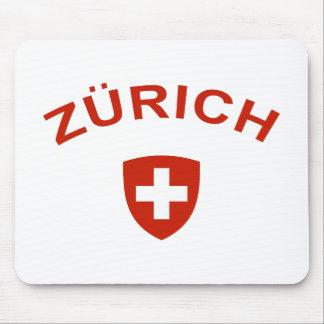Zurich Mousepads