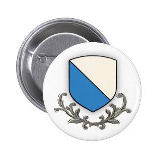 Zurich Pinback Button