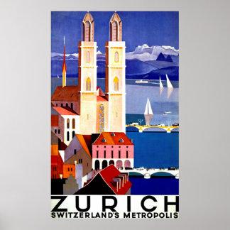 Zurich,