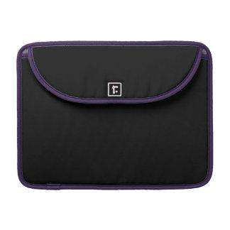 Zurich, Switzerland - Macbook Pro Sleeve