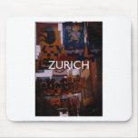 Zurich Tapetes De Raton