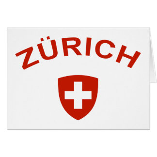 Zurich Tarjetas