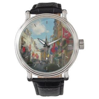 Zurich Wristwatch