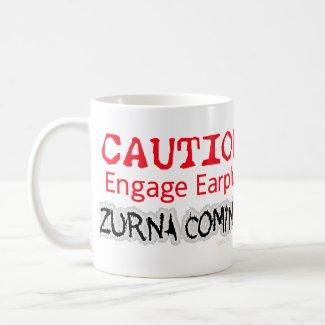 Zurna Mug mug