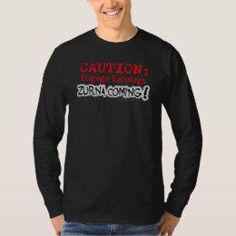 Zurna  Shirt