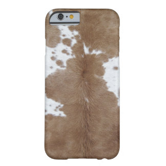 Zurriago Funda De iPhone 6 Barely There