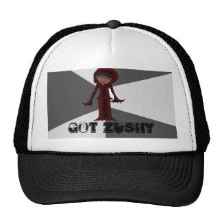Zushyzadodo, Got Zushy? Trucker Hat