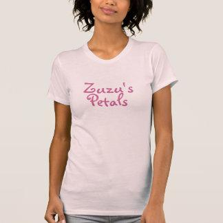 ZUZU'S PETALS AMERICAN APPAREL T-SHIRT