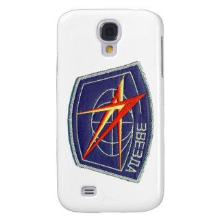 Zvesda: RKC ISS Service Module Galaxy S4 Cover