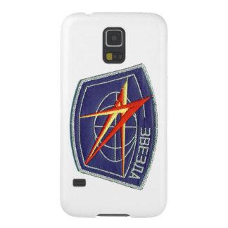 Zvesda: RKC ISS Service Module Galaxy S5 Cover