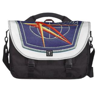 Zvesda: RKC ISS Service Module Laptop Bag