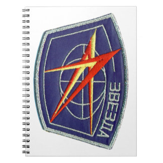 Zvesda: RKC ISS Service Module Note Book