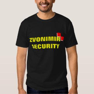 ZvonimirCrotatiaMF Tee Shirts